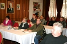 Majes - odborný seminář, podzim 2011