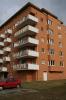 Nové bytové domy
